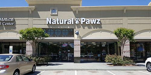 Natural Pawz Grooming - Spring, TX
