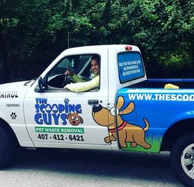 The Scooping Guys / Pet waste Removal / Yard Sanitation  - Orlando, FL