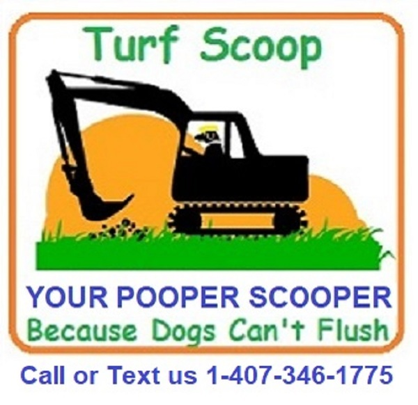 Turf Scoop - Central Florida's Pooper Scooper - St Cloud, FL