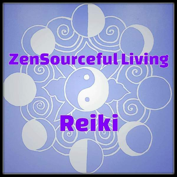 ZenSourceful Living Reiki - Omaha, NE