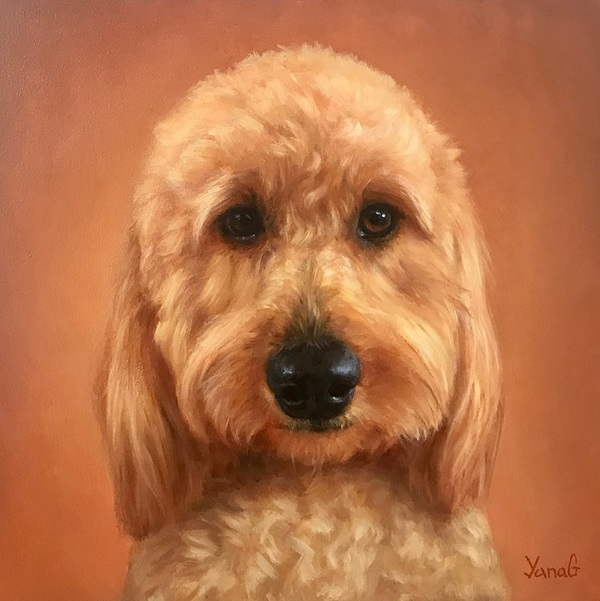 Custom Pet Portraits  - Las Vegas, NV