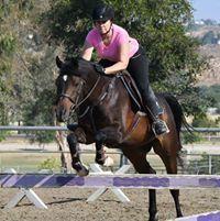 Twilight Farms Horse Retirement - Anza, CA