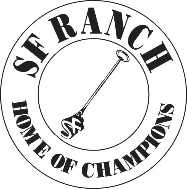 SF Ranch Horse Motel - Comanche, TX