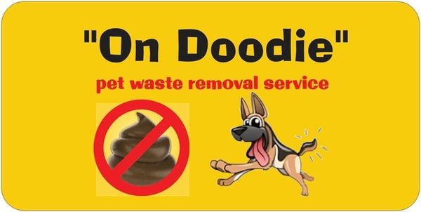 OnDoodie Pet Waste Removal - Guilford, CT