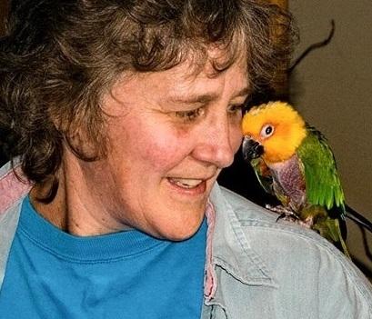 Alison animal communication - Dowelltown, TN