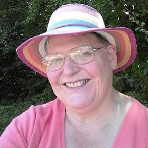 Margaret Lubahn