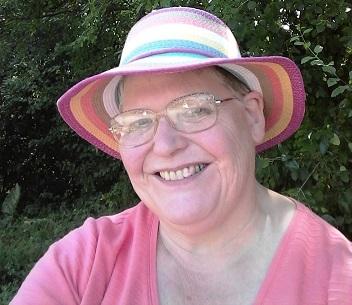 Margaret lubahn   profile