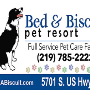 Bed & Biscuit Pet Resort