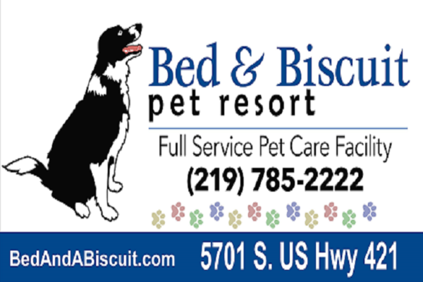 Bed & Biscuit Pet Resort - Westville, IN