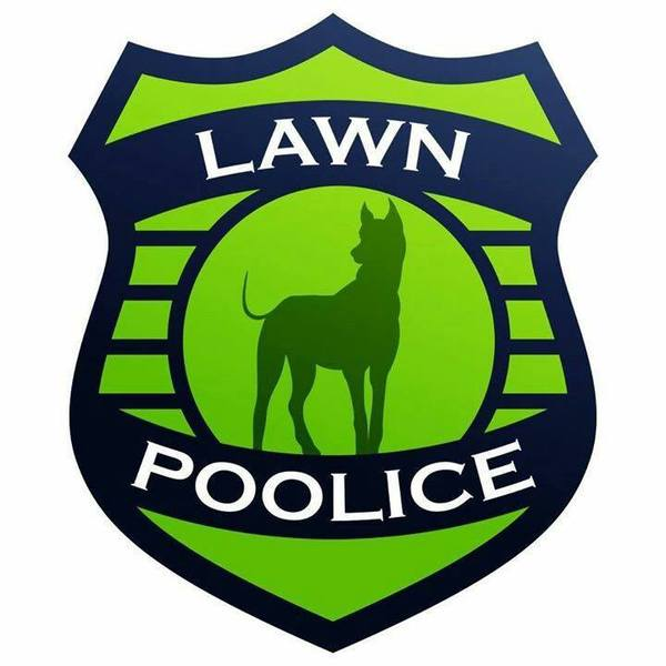 Lawn poolice