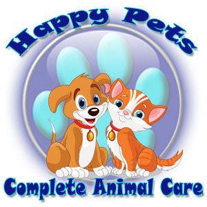Happy Pets Complete Animal Care - Menifee, CA