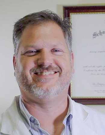Dr. C. Jason Dove , Dove Chiropractic - Piedmont, SC