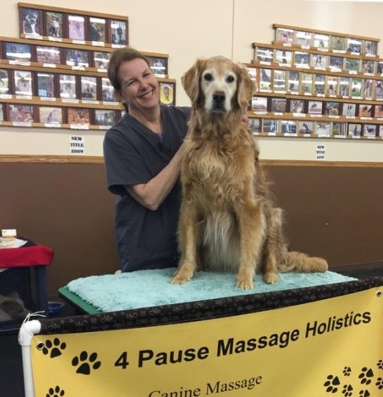 4 Pause Massage Holistics - Marquette, MI