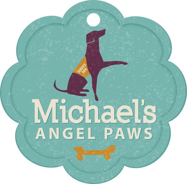 Michaelangelpaws logo final