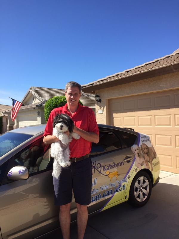K9katelynn Dog Training - Scottsdale, AZ
