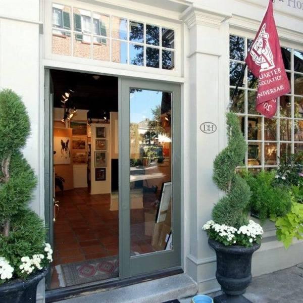 Dog & Horse Fine Art and Portraiture - Charleston, SC