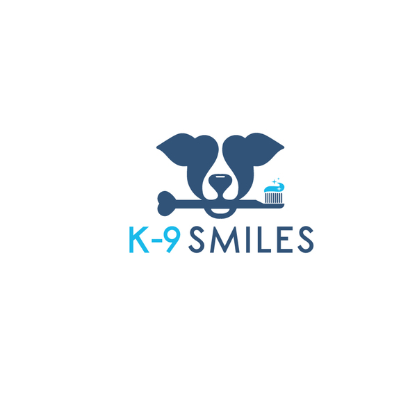 K 9 smiles logo
