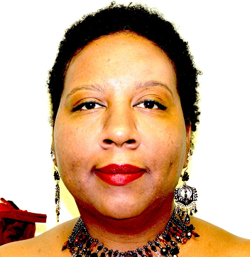 Goddess Rhonda Harris-Choudhry - Tijeras, NM