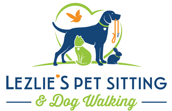 Lezlie's Pet Sitting & Dog Walking