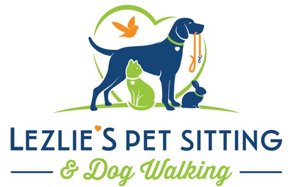 Lezlie's Pet Sitting & Dog Walking - Marietta, GA