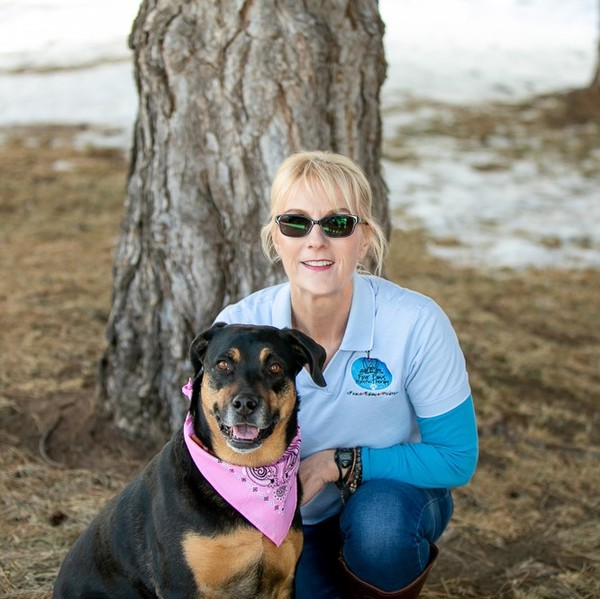Four Paws Holistic Therapy - Littleton, CO