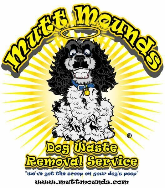 Mutt Mounds Dog Waste Removal Service - Remington, VA