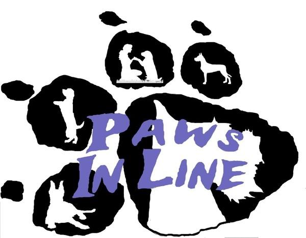 Lindsey R. (Paws In Line) - Kenosha, WI