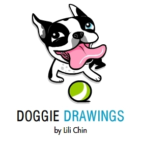 Pet Portraits by Lili Chin - Los Angeles, CA