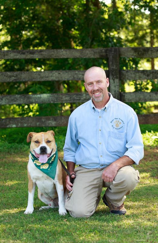 Best Paw Forward Dog Training - Fuquay Varina, NC