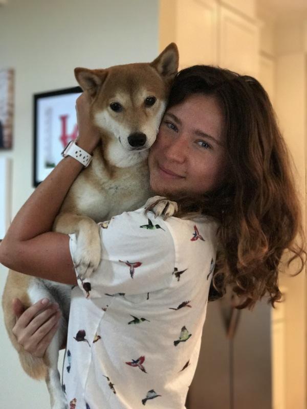 Reliable & Trustworthy Puppy Nanny/Cat Sitter -San Diego, CA