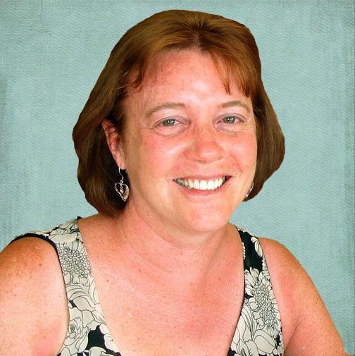 Karen O'Rourke, Animal Reiki - Cotati, CA