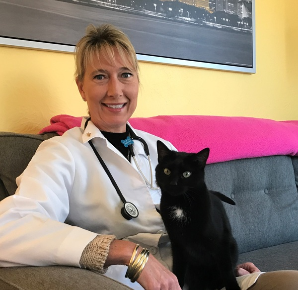 Dr. Soucheray's at Home Veterinary Care - IN HOME Vet Care!  - Shoreview, MN