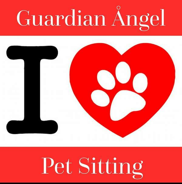 Guardian Angel Pet Sitting - Home Visits - Olympia, WA