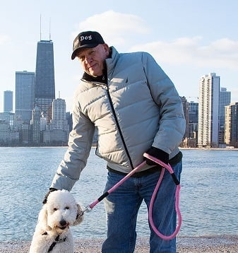 Millennium Dog Walkers & Pet Care, inc. - Chicago, IL