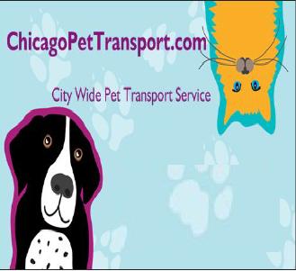 Chicago Pet Transport - Chicago, IL