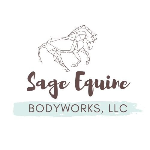 Sage Equine Bodyworks, LLC - Lind, WA