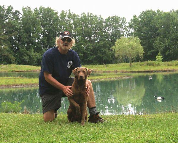 All Breed Dog Training - New Bern, NC
