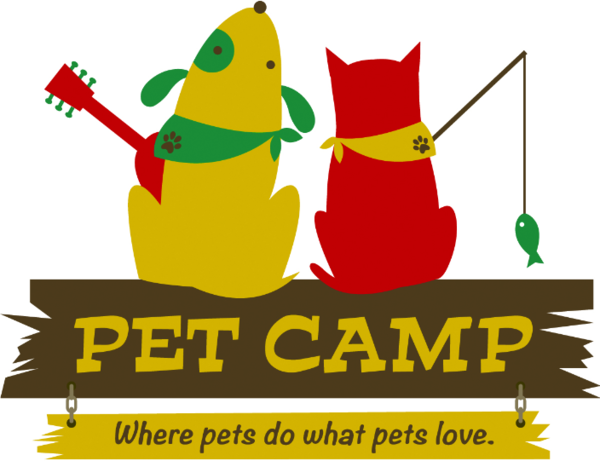 Pet Camp - San Francisco, CA
