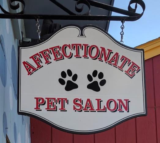 Affectionate Pet Salon  - Lebanon, NH