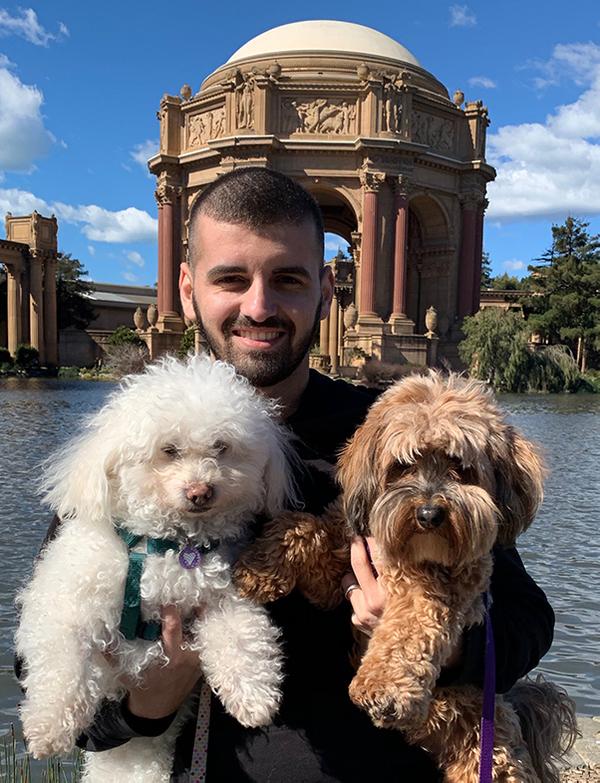 AWROOF! Pet Concierge - San Francisco, CA