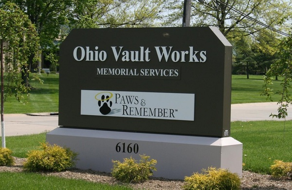Paws & Remember of Northeast Ohio