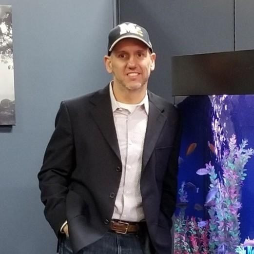Everything Aquariums  - Detroit, MI
