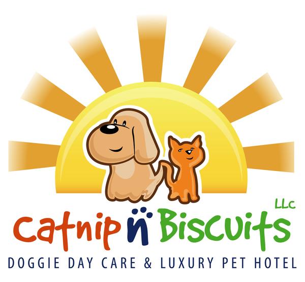 Catnip n Biscuits Doggie Day Care & Luxury Pet Hotel - Savannah, GA