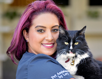 P.A.L.   Pet Assistance By Lory - In home Veterinary Nurse  - North Hollywood, CA