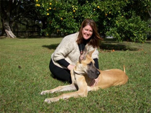 Animal Communicator/Intuitive Healer - Ocala, FL