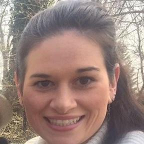Lauren-Marie Rondi