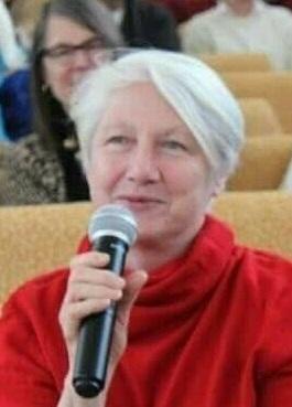 Karen brachman   profile