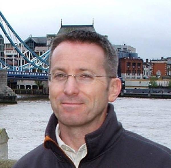 Rob Gutro Author & Animal Communicator -Washington, DC