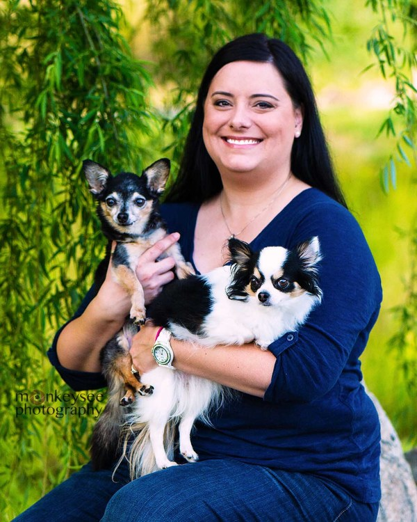 Phoebe's Pampered Pets - Raleigh, NC