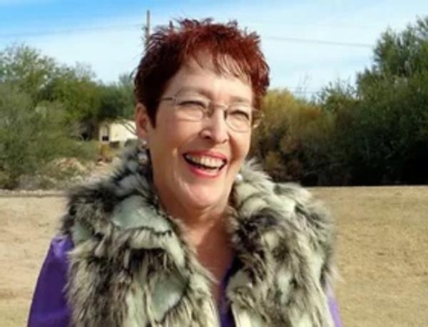 Sue phelan